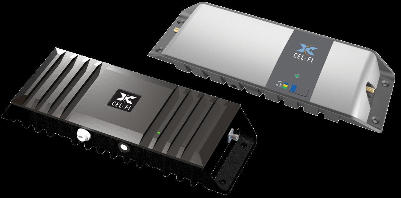 Cel-Fi GO Signalverstärker